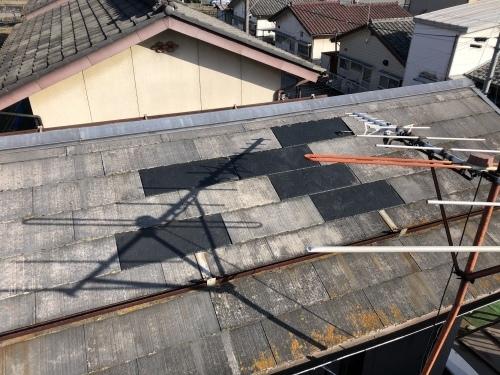 笛吹市 シルバーの屋根 _b0242734_20201614.jpeg