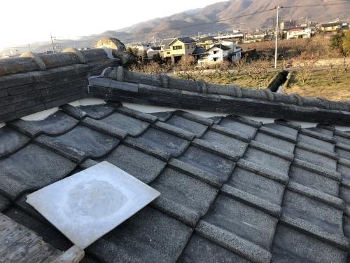 笛吹市 シルバーの屋根 _b0242734_20204616.jpeg