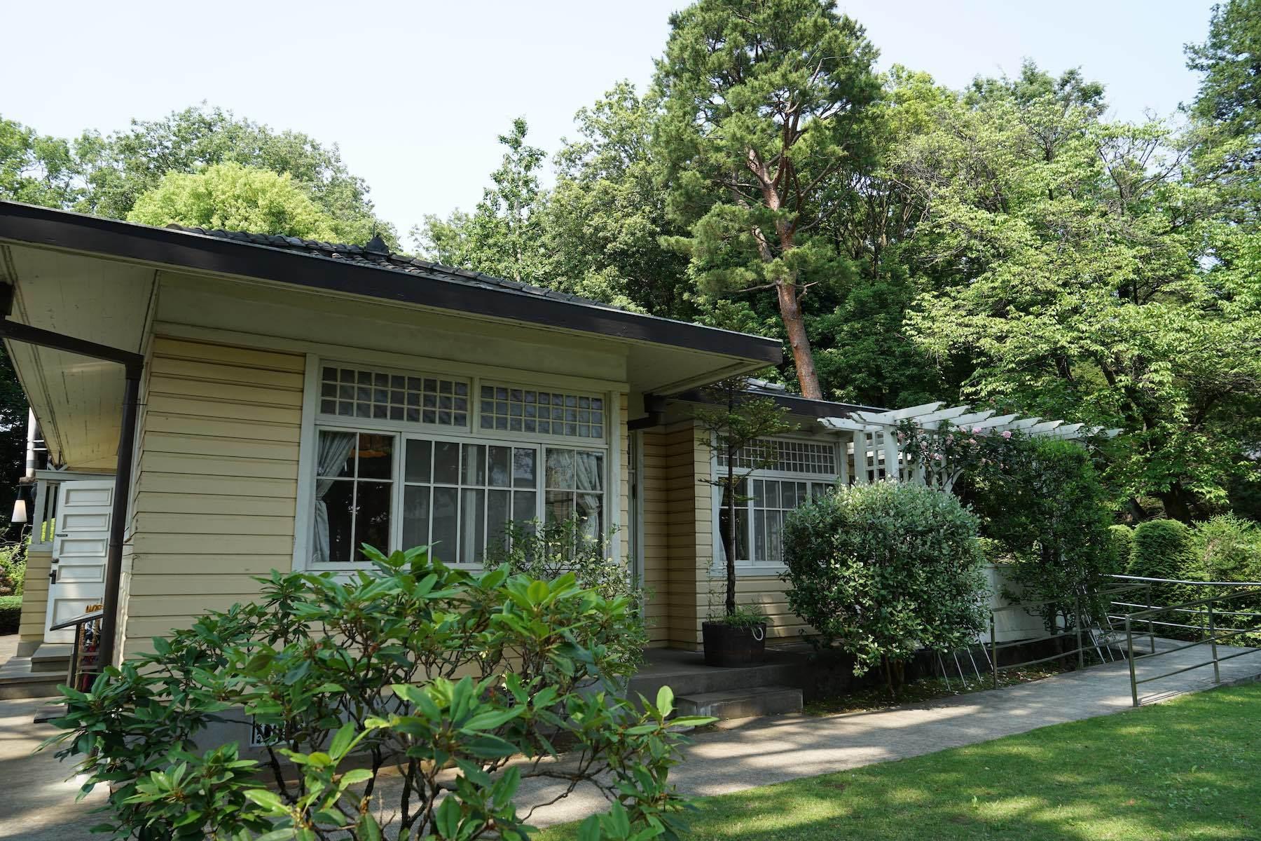 江戸東京たてもの園 30_b0360240_19165348.jpg