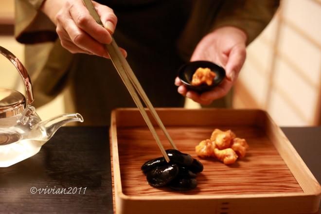 茶寮やすの ~冬を楽しむ茶懐石~_e0227942_15321504.jpg