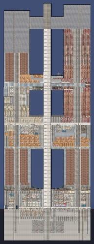 手術と超高層ビルゲーム。_a0055650_21121199.jpg