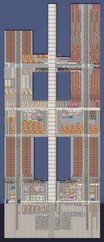 手術と超高層ビルゲーム。_a0055650_21133181.jpg