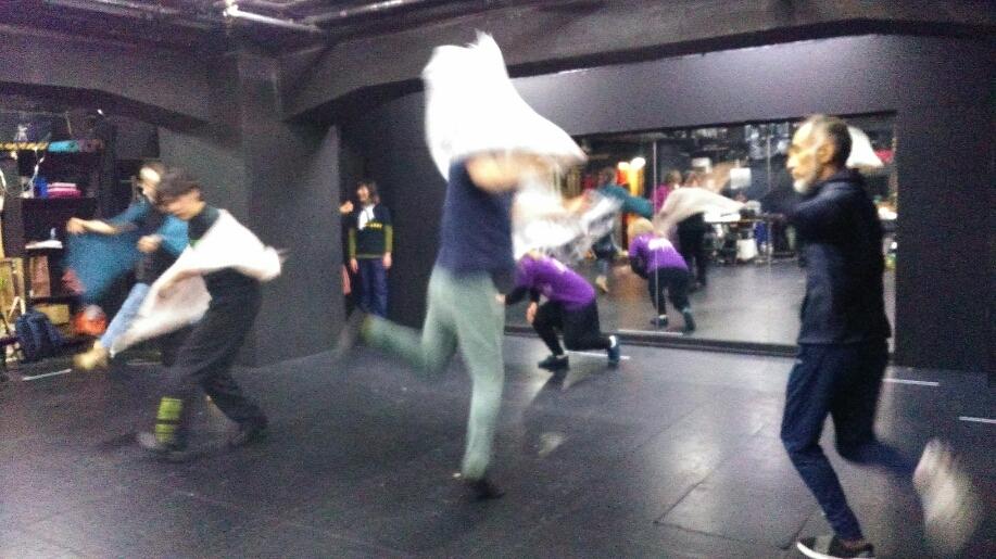 ラインダンスに歌合戦!_a0132151_21182487.jpg