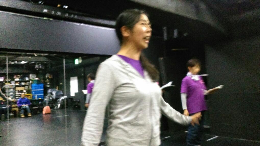 ラインダンスに歌合戦!_a0132151_21182524.jpg