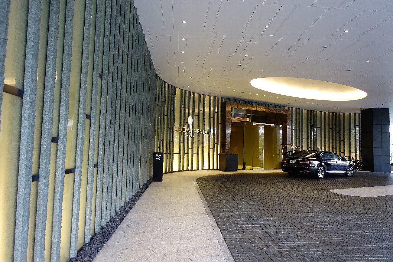 グランフロント大阪 北館(タワーB & C)_c0112559_08151676.jpg