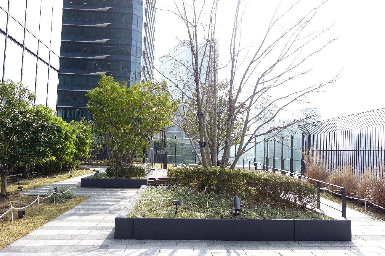 グランフロント大阪 北館(タワーB & C)_c0112559_08222743.jpg