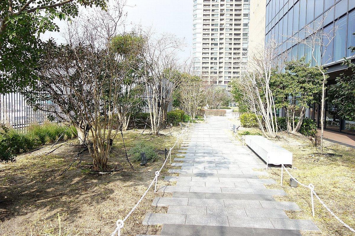 グランフロント大阪 北館(タワーB & C)_c0112559_08245785.jpg