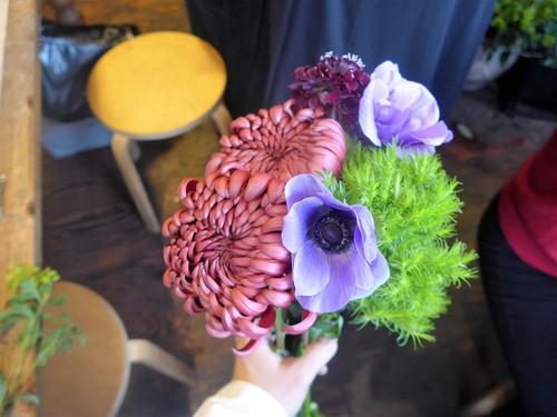 花修行~「鮨 波やし」さんの2020年2月のお花~_f0232060_21204554.jpg