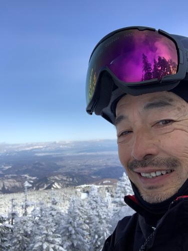 天元台スキー!_a0044162_16233110.jpg