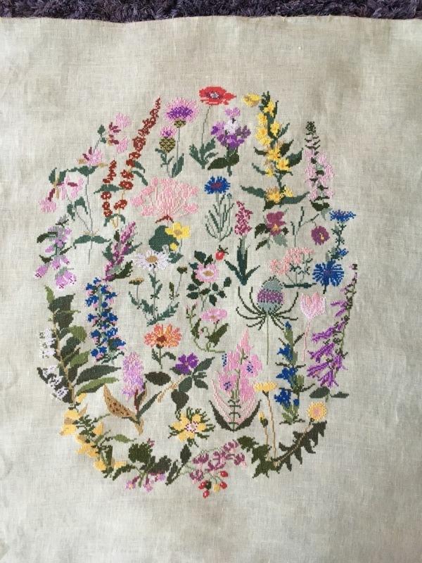 野に咲く春の花 完成 ⑨_a0374562_06283930.jpeg