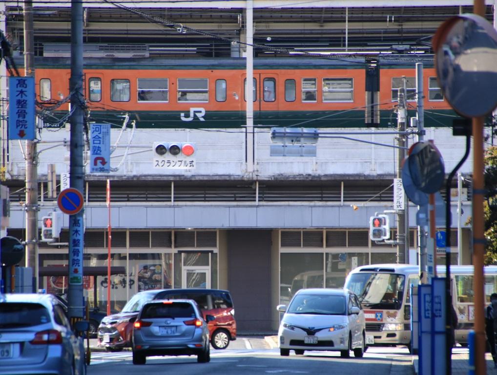 115系 湘南色 JR福山駅にて_d0202264_350225.jpg