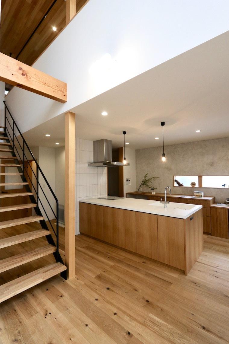 オープンハウス「Tidy house」_f0324766_18382348.jpg