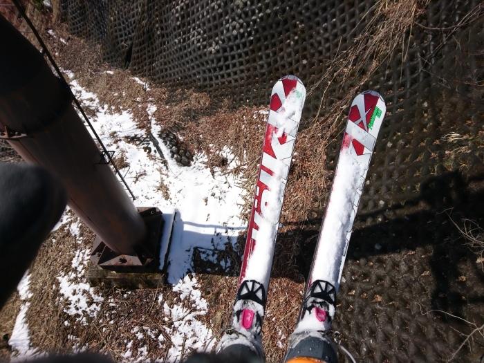 2月24日   八方尾根スキー場_f0223068_16511520.jpg