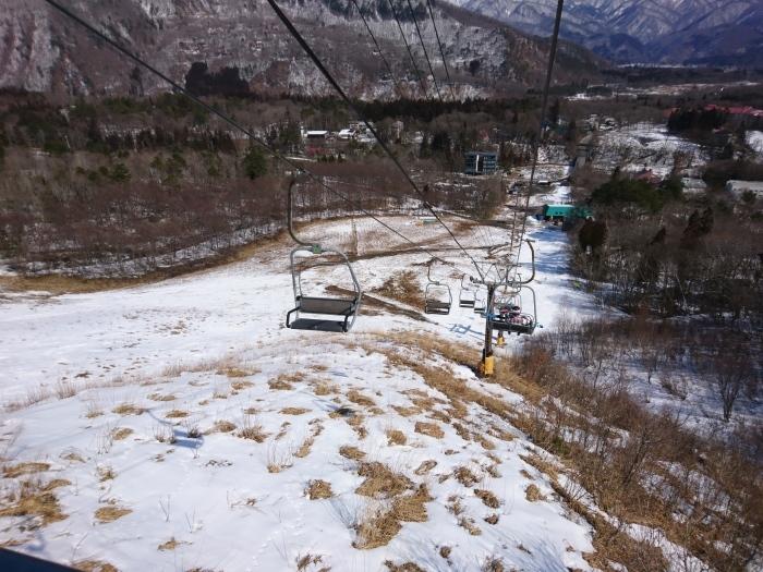2月24日   八方尾根スキー場_f0223068_16513238.jpg