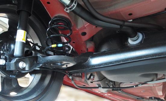 新型ハスラー Xターボ(2WD)に試乗しての素人インプレ。_b0006870_0191648.jpg