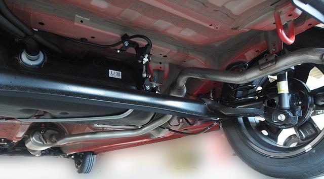 新型ハスラー Xターボ(2WD)に試乗しての素人インプレ。_b0006870_0242630.jpg