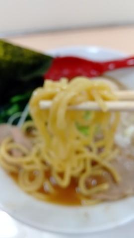 2月23日 公津の杜駅近く 鶏そばやま木_b0331070_21451330.jpg