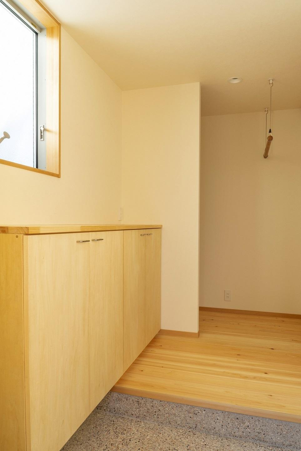 ハナミズキの家 ーHanamizuki Houseー_c0331470_20265832.jpg
