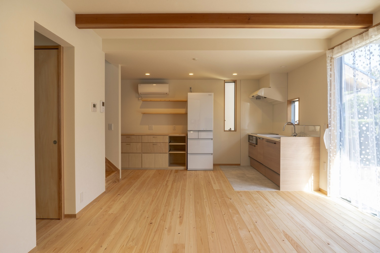 ハナミズキの家 ーHanamizuki Houseー_c0331470_20273267.jpg