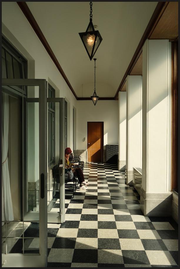 アール・デコの邸宅美術館 - 34_b0340572_21143137.jpg