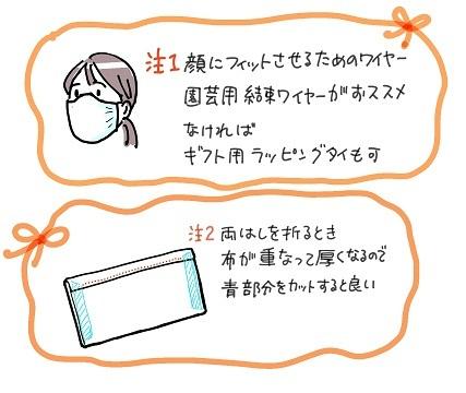 手作りマスク、図解付き_b0019674_22531262.jpg