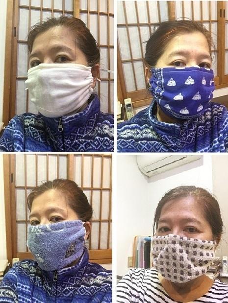 マスク作り進化中_b0019674_22564488.jpg