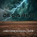 BOSTONの現フロントマン Tommy DeCarloが結成した新バンドがデビュー作をリリース!_c0072376_14312148.jpg