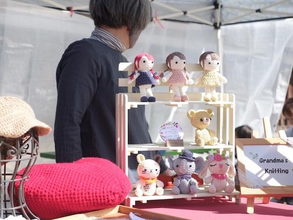 「ヨリビトマルシェVol.11」盛会のうちに終わる〜!( ^ ^ )/_a0234877_21114450.jpg