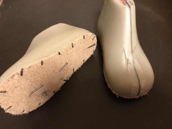 靴を作る 「ベビーシューズを作る 2」_e0197577_10102888.jpeg
