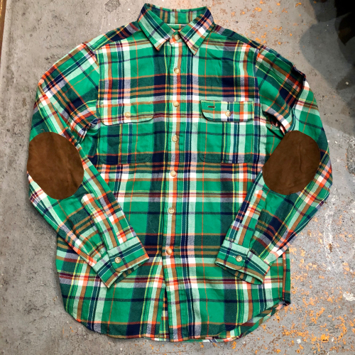 ◇ 80s Champion Reverse Weave By LAND'S END & MARCA BEER ◇_c0059778_13195768.jpg