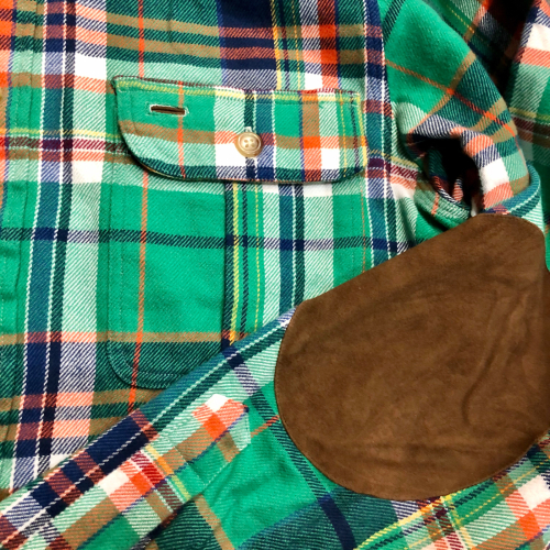 ◇ 80s Champion Reverse Weave By LAND'S END & MARCA BEER ◇_c0059778_13200081.jpg