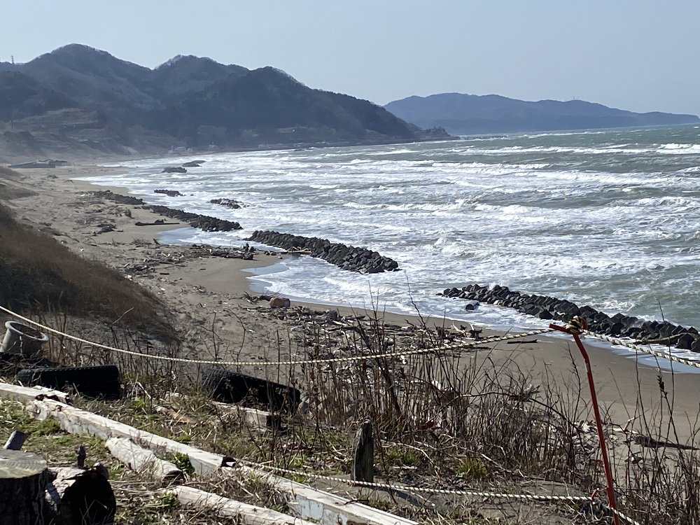 直江津海岸!_e0065084_1529818.jpg