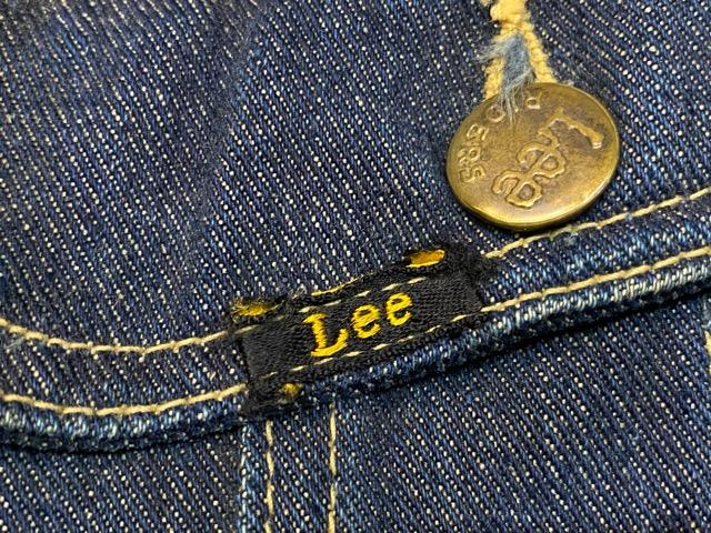 2月26日(水)マグネッツ大阪店ヴィンテージ入荷!!#7 Levi\'s、Wrangler、Lee編! 507XX 2nd & 50s 11MJZ、50\'s 101-J 、~50\'s MILLER!!_c0078587_1574617.jpg