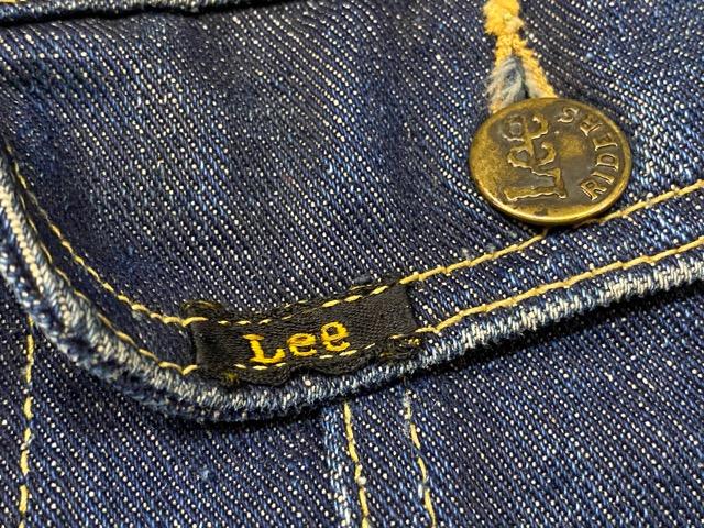 2月26日(水)マグネッツ大阪店ヴィンテージ入荷!!#7 Levi\'s、Wrangler、Lee編! 507XX 2nd & 50s 11MJZ、50\'s 101-J 、~50\'s MILLER!!_c0078587_1595239.jpg