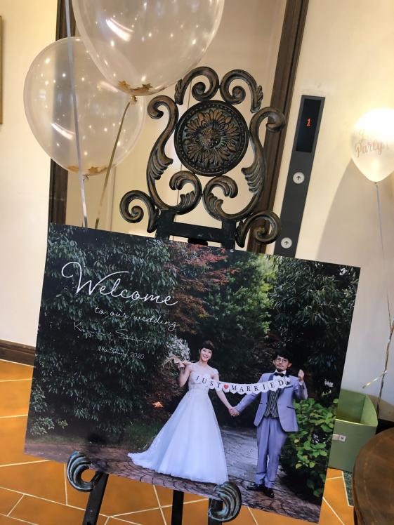 カワチの結婚式_f0217090_17452508.jpg