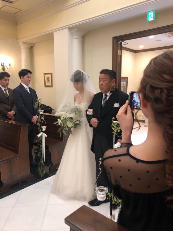 カワチの結婚式_f0217090_17542450.jpg
