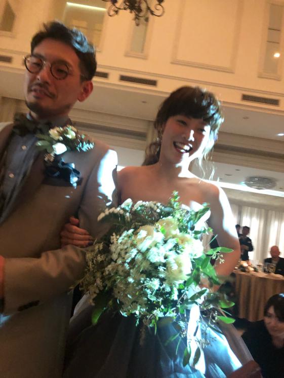カワチの結婚式_f0217090_18062950.jpg