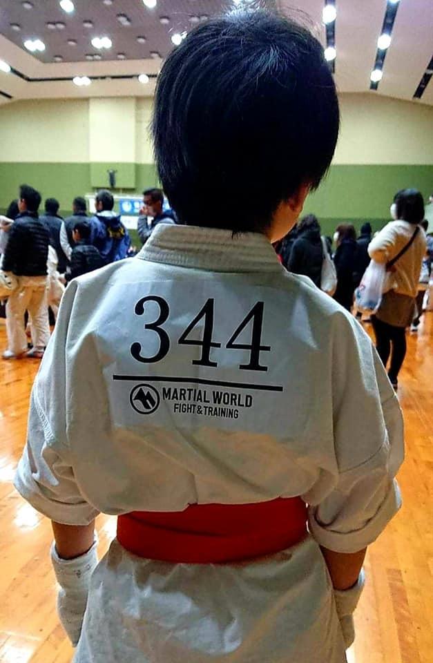 原内支部長が主催する「香川錬成大会」に、今年の開幕戦で初遠征でした。_c0186691_17101565.jpg