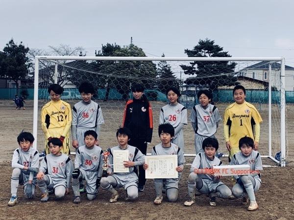 【U-13 マクロン杯】 優勝!@スーパートーナメント February 23, 2020_c0365198_07113422.jpg
