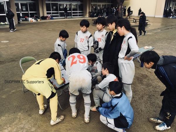 【U-13 マクロン杯】 優勝!@スーパートーナメント February 23, 2020_c0365198_07113440.jpg