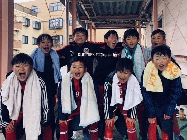 【U-11 冬季新人戦】3日目! February 23, 2020_c0365198_23002691.jpg
