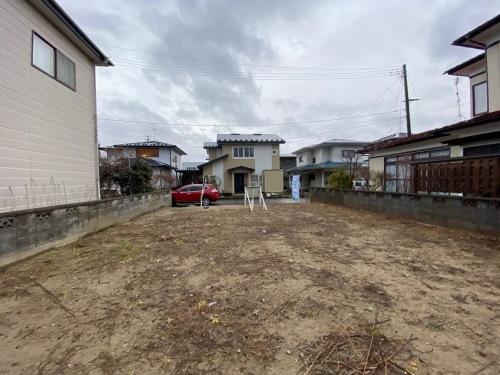 Q1住宅L2秋田04_e0054299_14421587.jpg