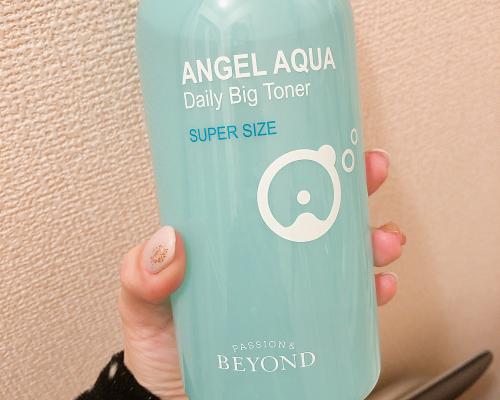拭き取り化粧水は難しい。_a0388504_22190018.jpg