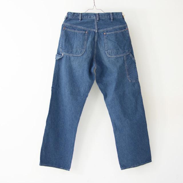 orslow [オアスロウ] M PAINTER PANTS [USED] [01-5120-95] ペインターパンツ・ユーズド・デニムパンツ・MEN\'S _f0051306_15335590.jpg
