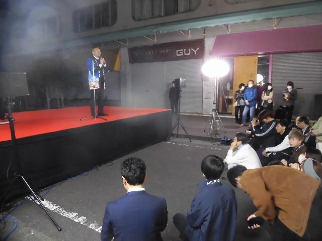 これからは「毎日ホッピング」を期待! 吉原商店街周辺で初の「富士山ほろ酔いホッピング」_f0141310_07122994.jpg