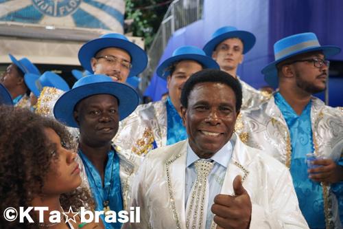 【速報◉最終日】 #リオのカーニバル 2020 #CarnavalRIO #ブラジル #Carnaval #Samba #Brasil_b0032617_20243738.jpg