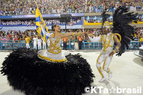 【速報◉最終日】 #リオのカーニバル 2020 #CarnavalRIO #ブラジル #Carnaval #Samba #Brasil_b0032617_20243756.jpg