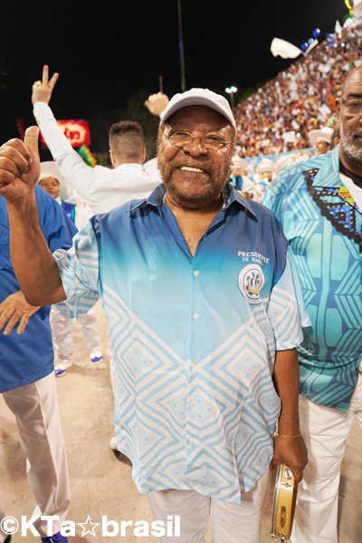 【速報◉最終日】 #リオのカーニバル 2020 #CarnavalRIO #ブラジル #Carnaval #Samba #Brasil_b0032617_20243841.jpg