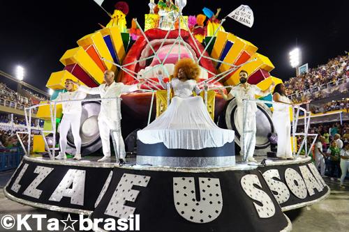 【速報◉最終日】 #リオのカーニバル 2020 #CarnavalRIO #ブラジル #Carnaval #Samba #Brasil_b0032617_20243846.jpg