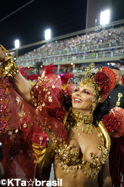 【速報◉最終日】 #リオのカーニバル 2020 #CarnavalRIO #ブラジル #Carnaval #Samba #Brasil_b0032617_20243890.jpg